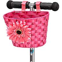 image of Micro Basket Pink