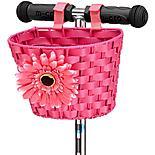 Micro Basket Pink
