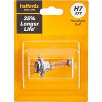 Halfords Standard Replacement Mirror SR875