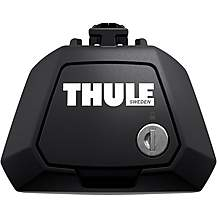 image of Thule Evo Raised Rail Footpack 7104