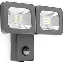 Smartwares LED Twinspot Security Light