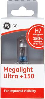 The GE Megalight Ultra +150 Range