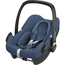 image of Maxi-Cosi Rock Car Seat
