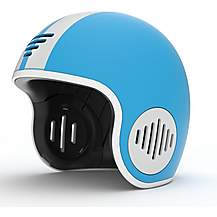 image of Chillafish Bobbi Kids Helmet (50-55cm) - Blue
