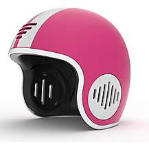 image of Chillafish Bobbi Kids Helmet (50-55cm) - Pink