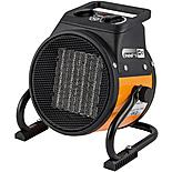 SIP Turbofan 2000w Electric Fan Heater & Cooling Fan