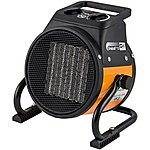 image of SIP Turbofan 2000w Electric Fan Heater & Cooling Fan