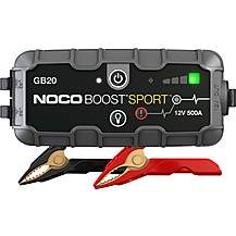 image of NOCO GB20 500A Jump Starter