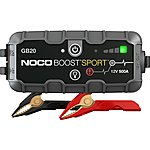 image of NOCO GB20 400A Jump Starter