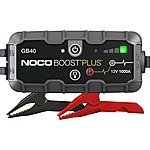 image of GB40 1000A NOCO Jump Starter