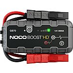 image of GB70 2000A NOCO Jump Starter