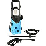 image of Halfords PW20 Pressure Washer