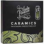 image of Auto Finesse Caramics Paintwork Protection Kit