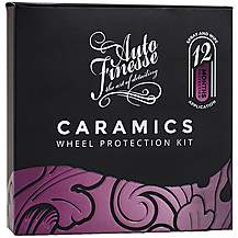 image of Auto Finesse Caramics Wheel Protection Kit