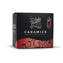 image of Auto Finesse Caramics Complete Kit