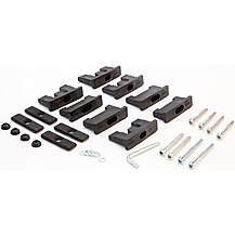 image of Halfords Non-Railing Roof Bar Kit 014