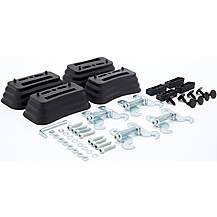 image of Halfords Non-Railing Roof Bar Kit 070