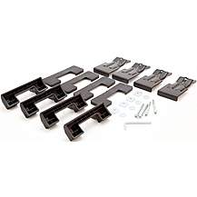 image of Halfords Non-Railing Roof Bar Kit 055