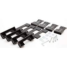 image of Halfords Non-Railing Roof Bar Kit 023