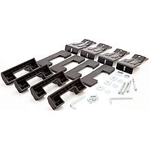 image of Halfords Non-Railing Roof Bar Kit 036