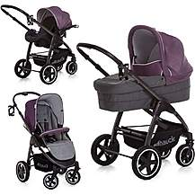 image of Hauck Soul Plus Trioset Travel System