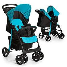image of Hauck Shopper Shop-n-Drive Set Travel System