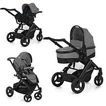 image of Hauck Maxan 4Plus Trioset Travel System