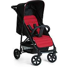 image of Hauck Rapid 4 Pushchair