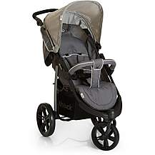 image of Hauck Viper SLX Stroller - Smoke/Grey