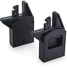 Hauck Duett 3 2nd Car Seat Adapter - Black