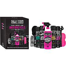 image of Muc-Off Motorcycle Gift Pack