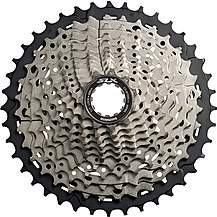 image of Shimano SLX M7000 Cassette 11 speed (11-42)