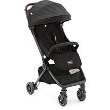 image of Joie Pact Flex Signature Travel System - Noir