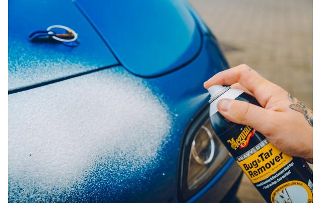The best car cleaning tips  