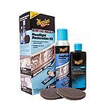 Meguiars 2 step Headlight Restoration Kit