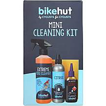 image of Bikehut Mini Cleaning Kit
