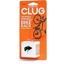 734727: CLUG Roadie Bike Storage- White/Black