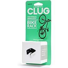 734750: CLUG Hybrid Bike Storage White/Black