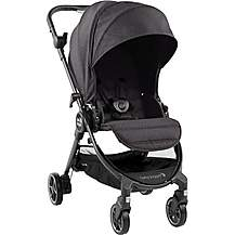 image of Baby Jogger City Tour Lux Stroller - Granite