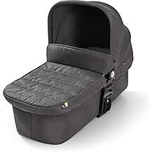 image of Baby Jogger City Tour Lux Carrycot - Granite