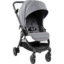 image of Baby Jogger City Tour Lux Stroller - Slate