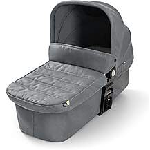 image of Baby Jogger City Tour Lux Carrycot - Slate