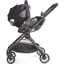 image of BabyJogger City Tour Lux Car Seat Adaptors - Maxi-Cosi/Cybex
