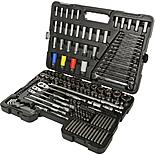 Halfords Advanced 175 Pc Socket & Spanner Set