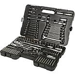 Halfords Advanced 150 Pc Socket & Spanner Set