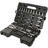 Halfords Advanced 100 Pc Socket Set