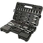 image of Halfords Advanced 100 Pc Socket Set