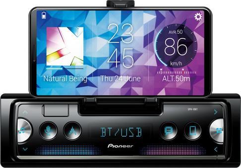 Pioneer SPH-10BT Smartphone Reciever