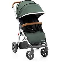 image of Oyster Zero Stroller - Olive Green