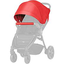 image of Britax B-MOTION 4 PLUS Canopy Pack